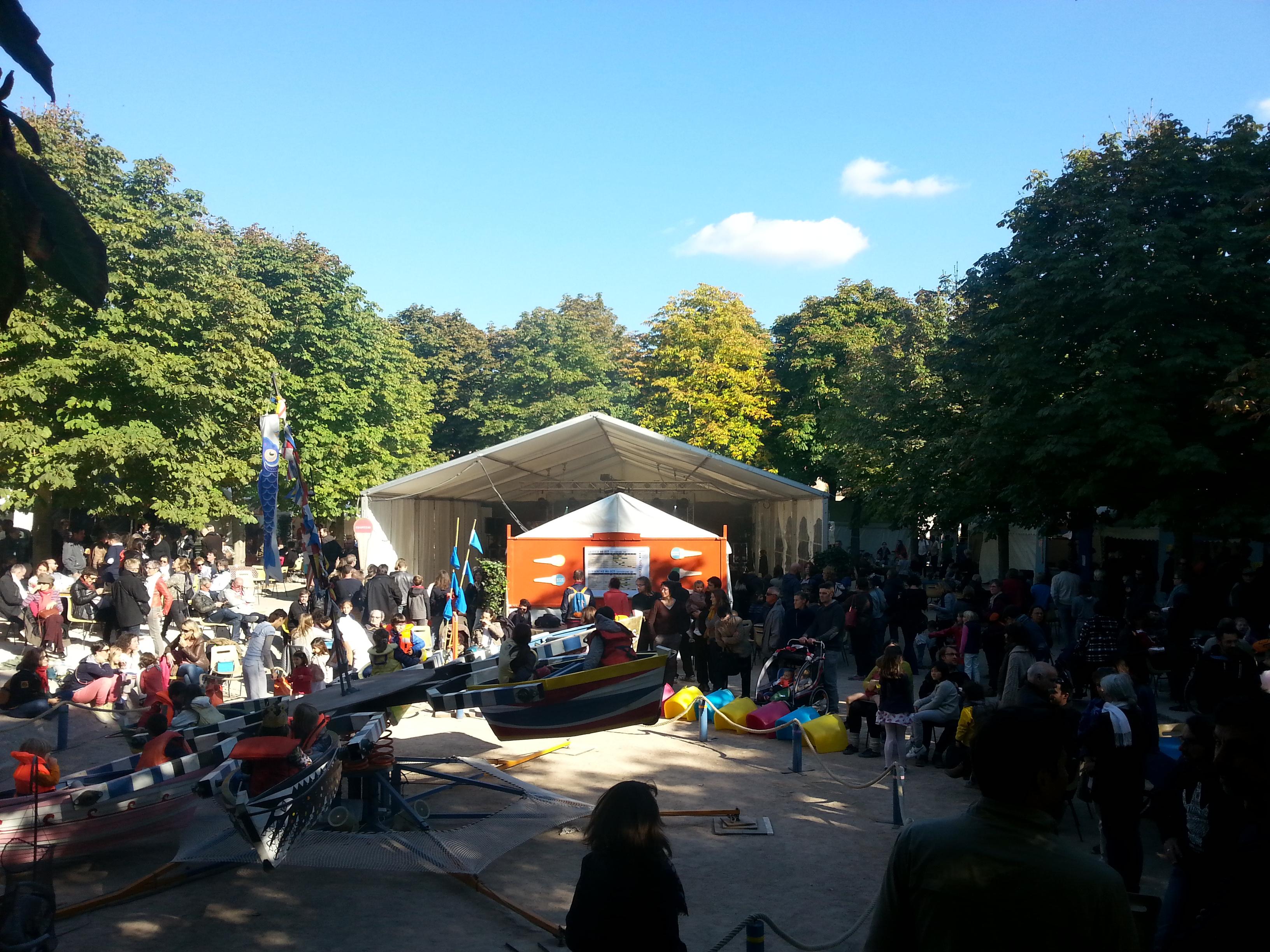 Festival de Travers 2016