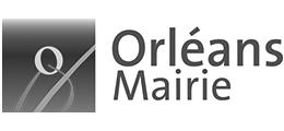 01 Mairie d'Orléans