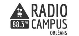 06 Radio Campus Orléans