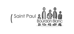 14 Saint Paul Bourdon Blanc