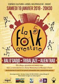 Folk Aventure 2019
