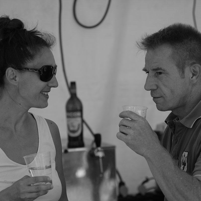 Sophie & Robin ©Th Biancolli