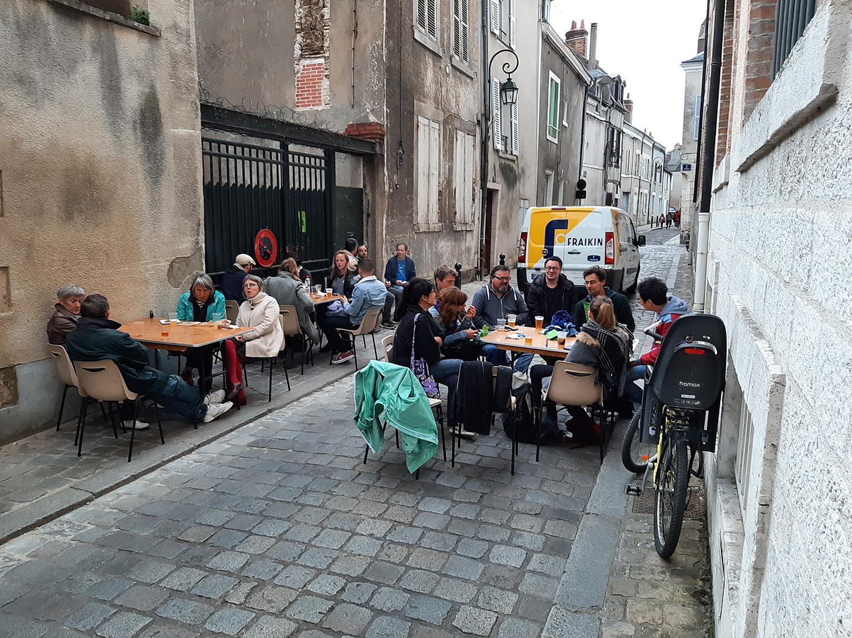 Parcours & Jardins 2019 Pique-Nique