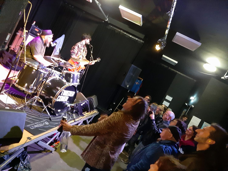 Parcours & Jardins 2019 Rock'n'roll